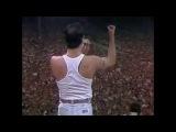 Момент с концерта группы Queen