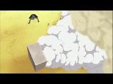Naruto Shippuuden 321 / Наруто Ураганные Хроники 321 Серия (Рус озв Rain Death)